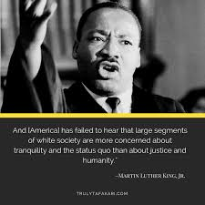 America Quotes Amazing 48 Radical Quotes From Martin Luther King Jr To Make America Great