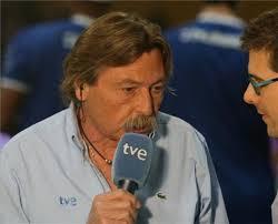 Manel Comas dejará de momento sus retransmisiones en TVE   Foto: EFE. Tweet. EFE   22.01.2012   17:59h. El comentarista de Teledeporte Arseni Cañada leyó la ... - 1327251677616