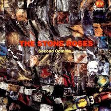 Album A&E - The <b>Stone Roses</b>, '<b>Second</b> Coming'   NME