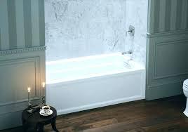 kohler walk in bath cost bathtubs reviews average of