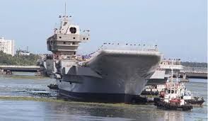 ins china chinese media chinas homemade aircraft carriers progress in eight