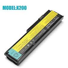 Amazon.com: 11.1V 5200mAh New <b>Laptop Battery for Lenovo IBM</b> ...