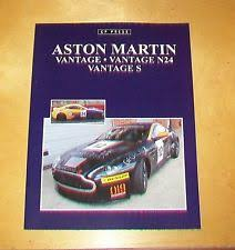 aston martin car manuals literature aston martin vantage vantage n24 s company the cars book colin pitt 2015