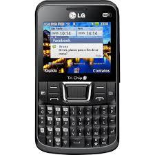 Philips E133 vs. LG Tri Chip C333 - Phonegg
