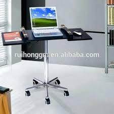 black laptop desk black laptop desk rolling tray workstation desktop computer table laptop computer desk with black laptop desk