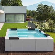 minipool maya treesse outdoor bathtubs