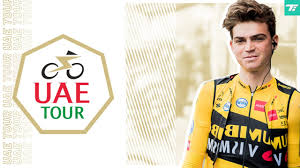UAE TOUR 2021 - Pro Cycling Manager 2020 / @Timmsoski - YouTube