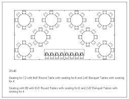 table seating template chart unique 7 free wedding rectangle plan wedding seating chart template