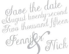 retro banner standard save the date red banners retro and walmart plain elegance foil save the date magnets