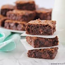 best homemade brownies world cl