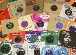For Sale 40 Years Of Vinyl Singles That Topped The British