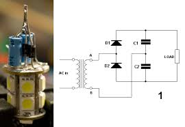making a 12v bulb work in a 6v socket hackaday 12v led in 6v socket
