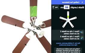 ceiling fan weights ceiling fan balancing kit