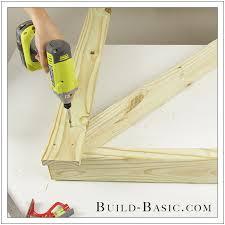 Build an Easy DIY Fence Gate Build Basic