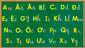 Thanh nấm - Dạy bé học tập đọc bảng chữ cái tiếng việt / Học chữ in Hoa, chữ  thường đầy đủ, mới nhất - YouTube