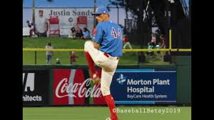 Clearwater Threshers Seating Chart Connor Brogdon Clearwater Threshers Highlights