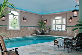 small pool house interior ideas. Swimming Pool Rukle Interior Architecture Swampscott Oval Indoor In Beach House With Porcelain Floor Tile Also Small Ideas