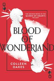 queen of hearts saga book 2 by colleen oakes