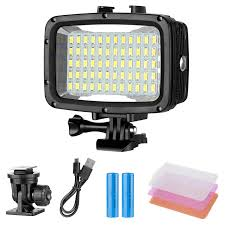 Underwater Camera Light Mount Best Rated In Underwater Photography Lighting Helpful