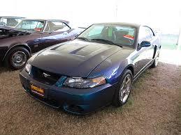2004 Ford Mustang SVT Cobra Mystichrome | Ford | SuperCars.net