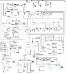 Ford broncoiring diagram ignition switch radio rear 1996 bronco wiring f150 diagrams automotive electrical free for