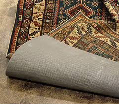 benefits of adding padding to your area rugs