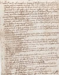 Da Vinci's Resume Why He's The Renaissance Man For The Job Delectable Leonardo Da Vinci Resume