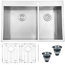 Best Single Bowl Kitchen Sink Reviews  Buying Guide  BKFHBest Stainless Kitchen Sinks