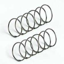 3 inch curtain rings