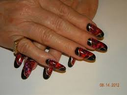 gallery asian inspired. Asian Inspired Nail Art Gallery
