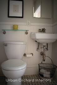 Design Bathroom Tool White Wall Paitn Real Wood Vanity With Storage Drawers Granite