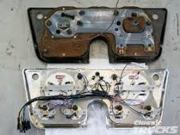 similiar 1967 chevy truck dash keywords 72 chevy truck dash cluster wiring diagram image about wiring