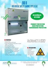 Class Ii Type A2 Biosafety Cabinet Principle Of Biosafety Cabinet 2 Codeminimalistnet