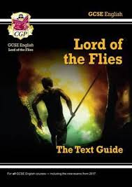 grade gcse english text guide lord of the flies cgp books grade 9 1 gcse english text guide lord of the flies