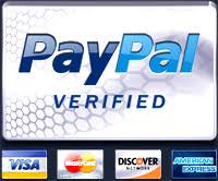 Image result for paypal verified logo