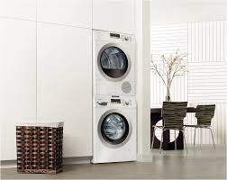 What Is The Best Stackable Washer Dryer Electrolux Vs Bosch Compact Laundry Reviews Ratings Prices