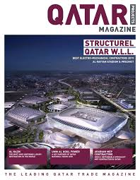 Qatar Design Consortium Energy Utility Division Qatar Projects Magazine Issue 70 By Media Counsel Issuu