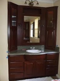 photos of bathroom vanity cabinets