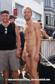 Gay public nudity pics