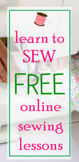 TOP 12 Free Online Basic Sewing Classes for Beginners   Sewing ... & TOP 12 Free Online Basic Sewing Classes for Beginners Adamdwight.com