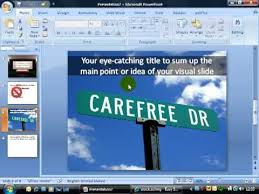How To Insert A Photo As Slide Background In Powerpoint The Easy Way