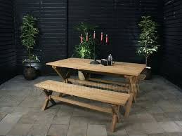 garden table and chairs set bq. full image for garden sofa and table set chairs bq wooden
