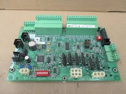 carrier control board. carrier cepl130260-02 chiller i/o control board n