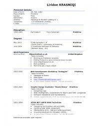 Writing A Job Resume Ways To Write A Resume Elegant How Bongdaao Com Good Cover Lett Sevte 9
