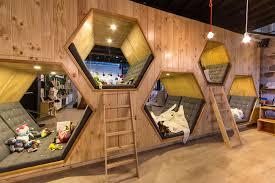 Book Cafe Design Concept