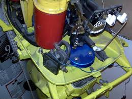 evinrude hp junction box page iboats boating forums here s a wiring diagram and example note if your motor is equipped a neutral safety switch then the solenoid is not hard wired to ground point 1