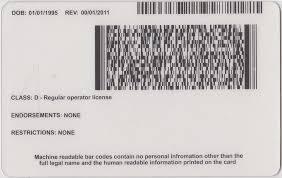 Ids Fake Idaho Premium Buy - Scannable Make We Id