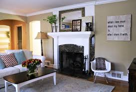 Warm Living Room Living Room Classy Warm Living Room Paint Color With Blue Wall