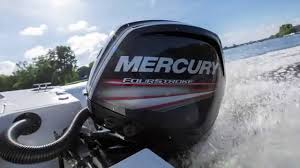 Mercury Inflatable Boats M Series 570 - YouTube