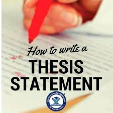 Thesis Statement For Education Essay Thesis Statement About Education Trendsvideo Club